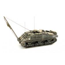 UK Sherman M4A4 ARV