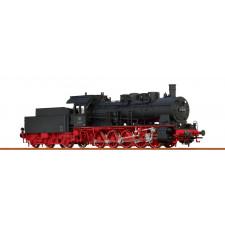 H0 Steam Loco BR 50 SNCF, III, AC/SR
