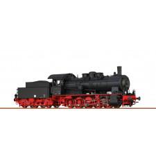 H0 Steam Locomotive BR 57.10 DR, IV, DC an BAS+