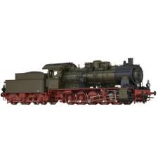 H0 Steam Loco G10 PStEV, I, AC Dig EXT