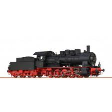 H0 Steam Loco 57.10 DRG, II, DC An BAS+