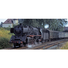 H0 Steam Loco BR 001 DB, IV, AC Dig EXT