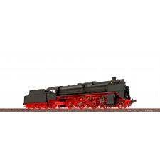 H0 Steam Locomotive BR 02 DRG, II, AC Dig