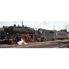 H0 Steam Locomotive BR 01 DB, III, DC Dig