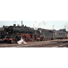 H0 Steam Locomotive BR 01 DB, III, AC Dig