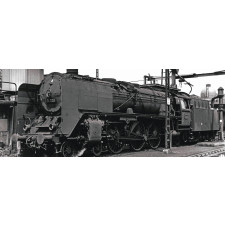 H0 Steam Locomotive BR 01 DR, III, DC An.