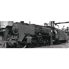 H0 Steam Locomotive BR 01 DR, III, DC Dig