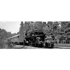 H0 Steam Locomotive BR 01 DB, IV, AC Dig.