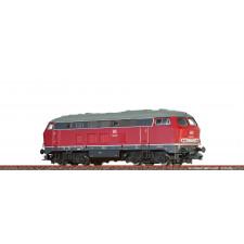 H0 Diesel Locomotive V160 DB, III, DC Dig