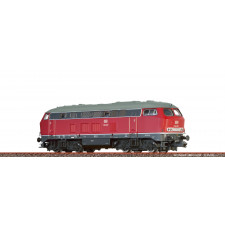 H0 Diesel Locomotive V160 DB, III, AC Dig