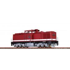 H0m Diesel Locomotive 199 DR, IV, DC Dig.