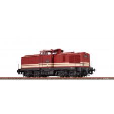 H0 Diesel Locomotive V100 DR, III, DC Dig