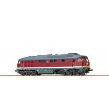 H0 Diesel Loco 232 DB AG, DC An. BASIC+
