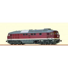 H0 Diesel Loco BR132 DR, IV, DC