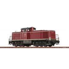 H0 Diesel Loco 290 DB, IV, DC An BASIC+