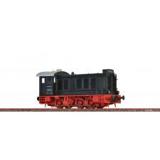 H0 Diesel Locomotive V36 DB, III, DC Dig.