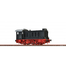 H0 Diesel Locomotive V36 DB, III, AC Dig.