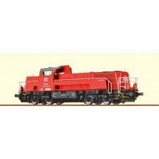 H0 Diesel L. 15D DB, VI, DC/S Dig EXTRA