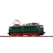 H0 Electric Locomotive E11 DR, III, DC Di