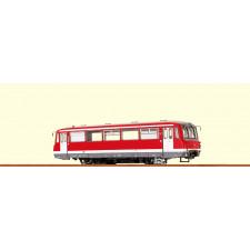 H0 Railcar BR 772 DB, V, DC