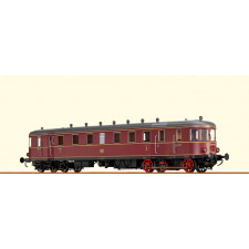 H0 Railcar VT62.9 DB, III, DC/S