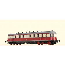 H0 Railcar VT137 DR, III, DC/S