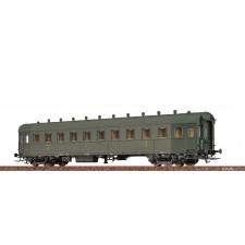 H0 Express Car B SNCF, III