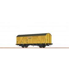 H0 Freight Car Glmhs 50 DB, VI, Wiebe