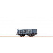 H0 Freight Car Om 21 DB, III, Kaldewei