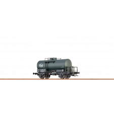 H0 Tank Car Z [P] DB, III, Eva