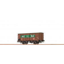 H0 Freight Car G10, Persil
