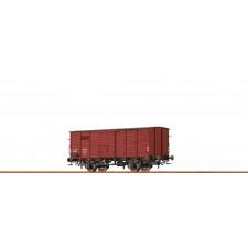H0 Freight Car QB TKVJ, III