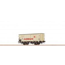 H0 Freight Car G DR, III, Konsum
