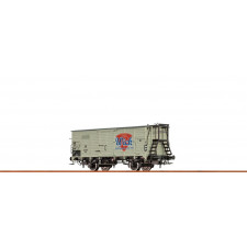 H0 Freight Car G10 DB, III, Wick