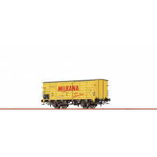 H0 Freight Car G10 DB, Milkana
