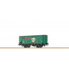 H0 Freight Car G10 DB, Melitta