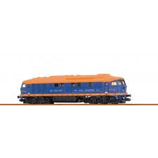 N Diesellok BR232 PCC VI