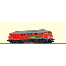 N Diesellok BR651 GYSEV VI