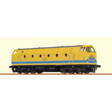 N Diesell. BR229 DB Bahnbau V
