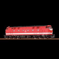 N Diesel Loco BR 229 DR, IV
