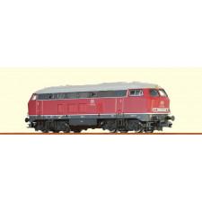 N Diesellok V160 DB III