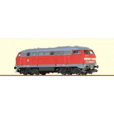 N Diesellok BR216 DB V
