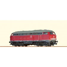 N Diesel Loco V160 DB, III