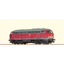 N Diesel Loco V160 DB, III, Sound