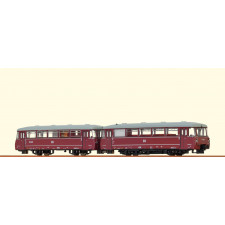 N Railcar VT/VB 171 DR, IV, Sound