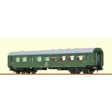 N Passenger Coach Bghw [Reko] DR, IV