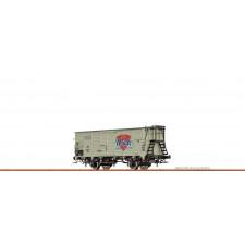 N Freight Car G10 DB, III, Wick
