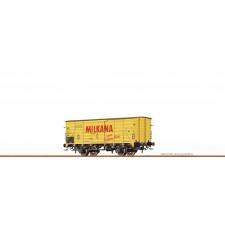 N Freight Car G10 DB, III, Milkana