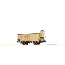 N Freight Car G10 DB, Lambertz