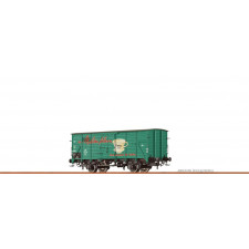 N Freight Car G10 DB, III, Melitta